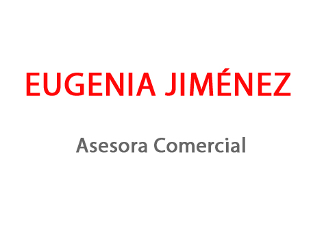EUGENIA JIMÉNEZ