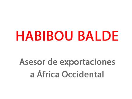 Habibou Balde