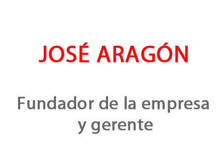JOSE ARAGON